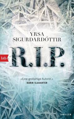 Cover von: R.I.P.