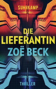 Cover von: Die Lieferantin