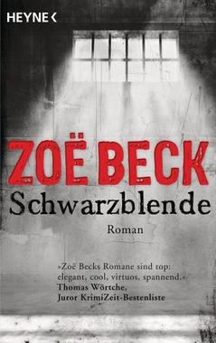 Cover von: Schwarzblende