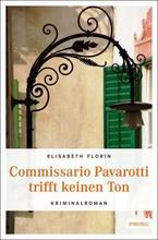 Cover von: Commissario Pavarotti trifft keinen Ton