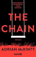 Cover von: The Chain