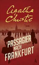 Cover von: Passagier nach Frankfurt