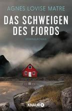 Cover von: Das Schweigen des Fjords