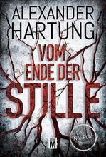 Cover von: Vom Ende der Stille