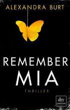 Cover von: Remember Mia