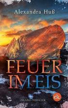 Cover von: Feuer im Eis