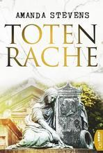 Cover von: Totenrache