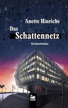 Cover von: Das Schattennetz