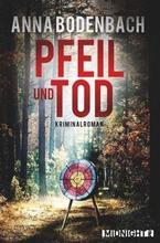 Cover von: Pfeil und Tod