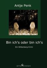 Cover von: Bin ich's oder bin ich's