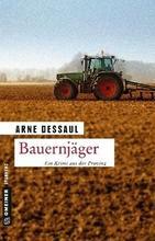 Cover von: Bauernjäger