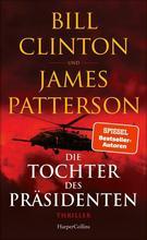 Cover von: Die Tochter des Präsidenten