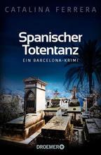 Cover von: Spanischer Totentanz