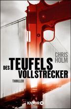 Cover von: Des Teufels Vollstrecker