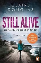 Cover von: Still Alive