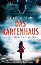 Cover von: Das Kartenhaus
