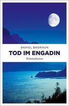 Cover von: Tod im Engadin