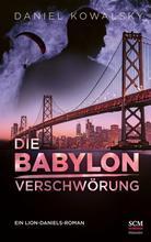 Cover von: Die Babylon-Verschwörung