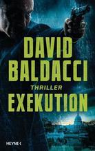 Cover von: Exekution