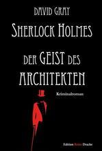 Cover von: Sherlock Holmes - Der Geist des Architekten