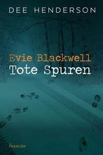 Cover von: Evie Blackwell - Tote Spuren
