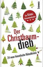 Cover von: Der Christbaumdieb