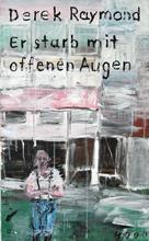 Cover von: Er starb mit offenen Augen