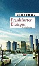 Cover von: Frankfurter Blutspur