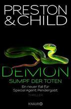 Cover von: Demon