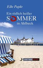 Cover von: Ein tödlich heißer Sommer in Ahlbeck