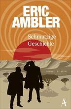 Cover von: Schmutzige Geschichte