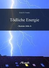 Cover von: Tödliche Energie