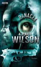 Cover von: Panacea