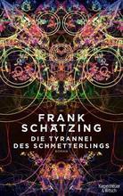 Cover von: Die Tyrannei des Schmetterlings