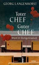 Cover von: Toter Chef - guter Chef