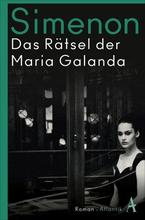 Cover von: Das Rätsel der Maria Galanda