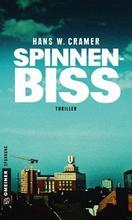 Cover von: Spinnenbiss