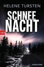 Cover von: Schneenacht