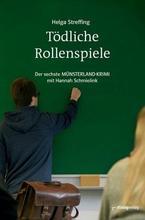Cover von: Tödliche Rollenspiele