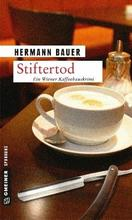 Cover von: Stiftertod
