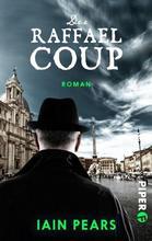 Cover von: Der Raffael-Coup