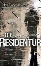 Cover von: Die Residentur