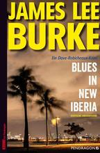 Cover von: Blues in New Iberia