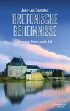 Cover von: Bretonische Geheimnisse