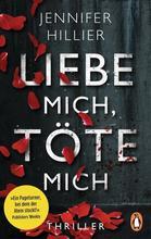 Cover von: Liebe mich, töte mich