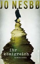 Cover von: Ihr Königreich