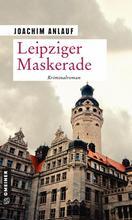 Cover von: Leipziger Maskerade