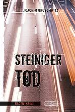 Cover von: Steiniger Tod