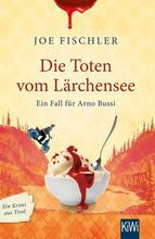Cover von: Die Toten vom Lärchensee