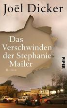 Cover von: Das Verschwinden der Stephanie Mailer